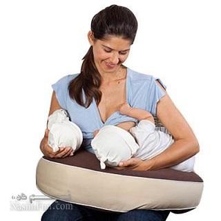 راه کارهایی برای از شیر گرفتن کودک