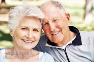 ویژگی های دوران سالمندی