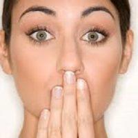 رفع بوی بد دهان با روش های خانگی