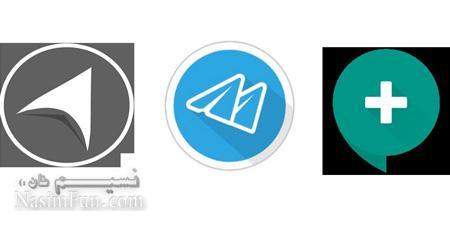 اموزش ساخت چند اکانت تلگرام روی تلفن همراه