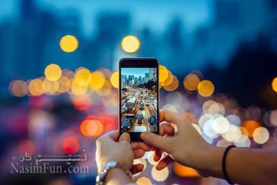 چند راه برای عکاسی بهتر با موبایل