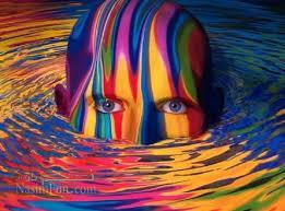 روانشناسی رنگ ها و تاثیرات آنها بر عواطف و احساسات ما