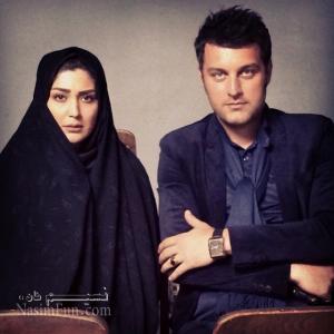 بیوگرافی باربد بابایی + جدیدترین تصاویر سال 96 او