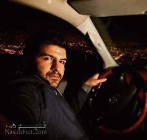 بیوگرافی مجید خراطها + جدیدترین تصاویر سال 96 او