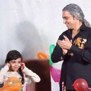 بیوگرافی مازیار فلاحی + جدیدترین تصاویر سال 96 او و همسرش