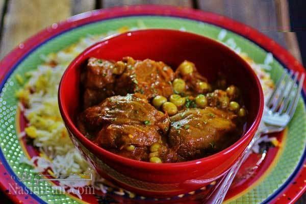 طرز تهیه خورشت غوره مجلسی و خوشمزه با گوشت و مرغ + خواص غوره