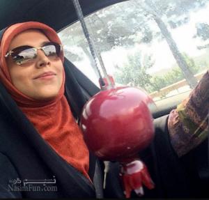 بیوگرافی مژده لواسانی + تصاویر جنجالی او