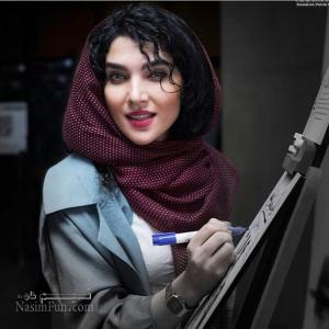 بیوگرافی سارا رسول زاده + تصاویر جدید او