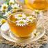 فواید چای بابونه برای کودکان