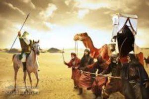 جنگ های سه گانه حضرت علی علیه السلام