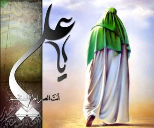 خلاصه زندگی نامه حضرت علی