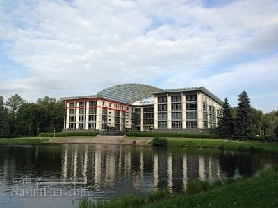 خانهی پاول دوروف - دوروف مدعی است که ملک و ثروت برایش بیارزش است و این خانه را هم واگذار کرده است!
