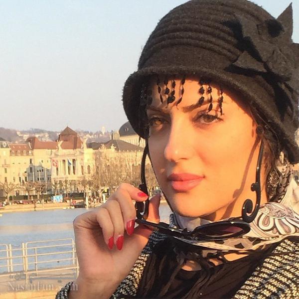 بیوگرافی هلیا امامی + جدیدترین تصاویر اینستاگرام او