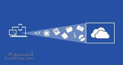 آموزش غیرفعالسازی وان درایو در ویندوز 10