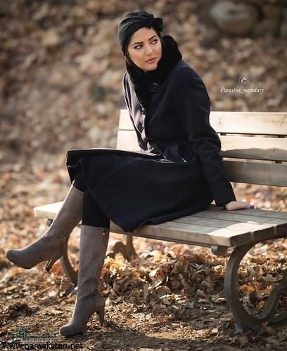 عکس های هلیا امامی