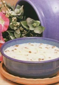 طرز تهیه آش شیر محلی دریان (آذربایجان شرقی) مقوی و خوشمزه + فیلم آموزشی