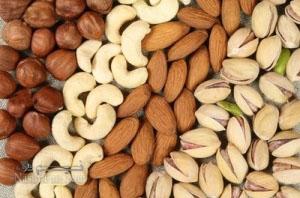 خوراکی های مفید برای مبارزه با کم خونی