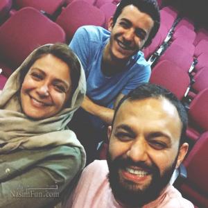 بیوگرافی علی شادمان + جدیدترین تصاویر اینستاگرام او