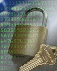 آموزش رمز دار کردن فایلها