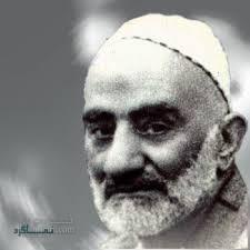 زندگینامه شیخ رجب علی خیاط