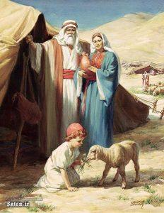 زندگینامه حضرت ابراهیم (ع)