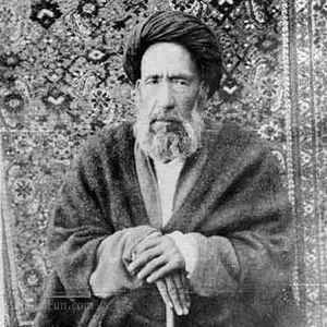 زندگینامه سید مدرس