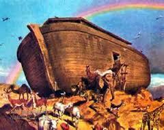 زندگینامه حضرت نوح (ع)