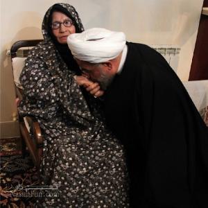 بیوگرافی حسن روحانی + تصاویر وی