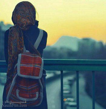 عکس پروفایل دخترانه سری دوم