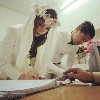بیوگرافی سیدحسین حسینی + تصاویر مراسم ازدواجش