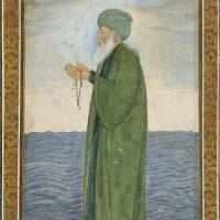 زندگینامه خضر نبی علیه السلام