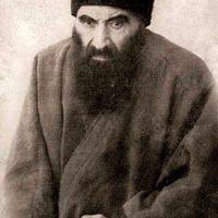 زندگینامه شیخ رحیم ارباب