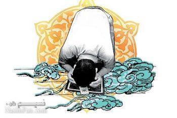 نمازهای که بر انسان واجب است
