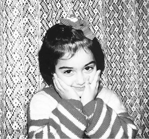 عکس و بیوگرافی صدف طاهریان