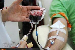احکام تزریق خون در زمان روزه داری