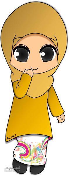 عکس پروفایل حجاب دار دخترانه