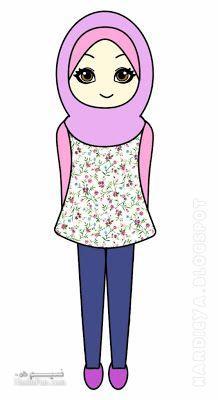 عکس پروفایل حجاب دارزیبا