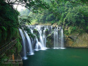 تعبیر خواب آبشار و دیدن آبشار در خواب چه مفهومی دارد؟
