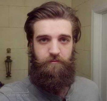 احکام تراشیدن ریش