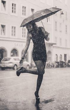عکس پروفایل دخترانه فازسنگین بارونی