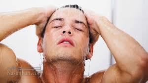 چگونگی انجام غسل و انواع آن