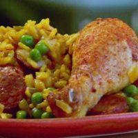 طرز تهیه خوراک مرغ ایتالیایی اصل با سس مخصوص + فیلم آموزشی