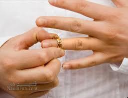 صیغه طلاق چگونه خوانده می شود