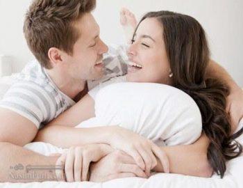 نزدیکی با همسر در ماه مبارک رمضان چه حکمی دارد ؟
