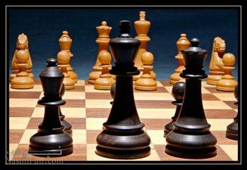 حکم پاسور و شطرنج و تخته نرد چیست