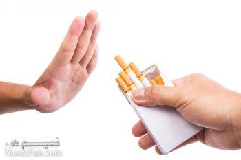 آیا سیگار کشیدن روزه را باطل می کند ؟