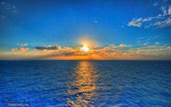 تعبیر خواب دریا   دیدن دریا، دریاچه، اقیانوس در خواب چه تعبیری دارد؟