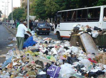 تعبیر خواب آشغال (زباله)