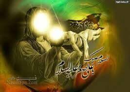 تولد حضرت علی اصغر(ع)