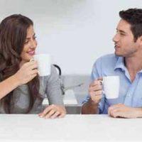 صحبت کردن زن نامحرم با مرد و بالعکس